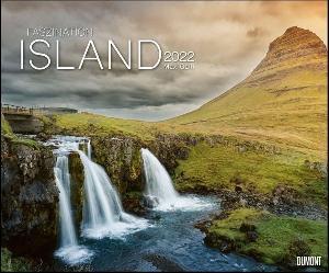 Kalendertipp: Max Galli -  Faszination Island